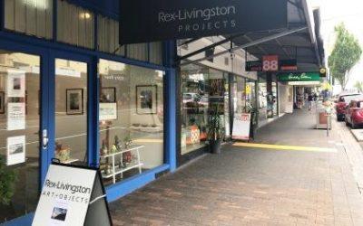 Rex-Livingston Art + Objects