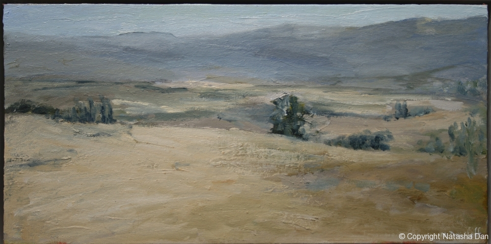 South-of-Ross-oil-50x25-cm