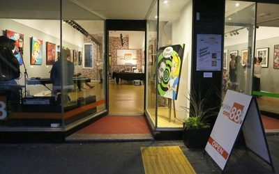 Gallery One 88