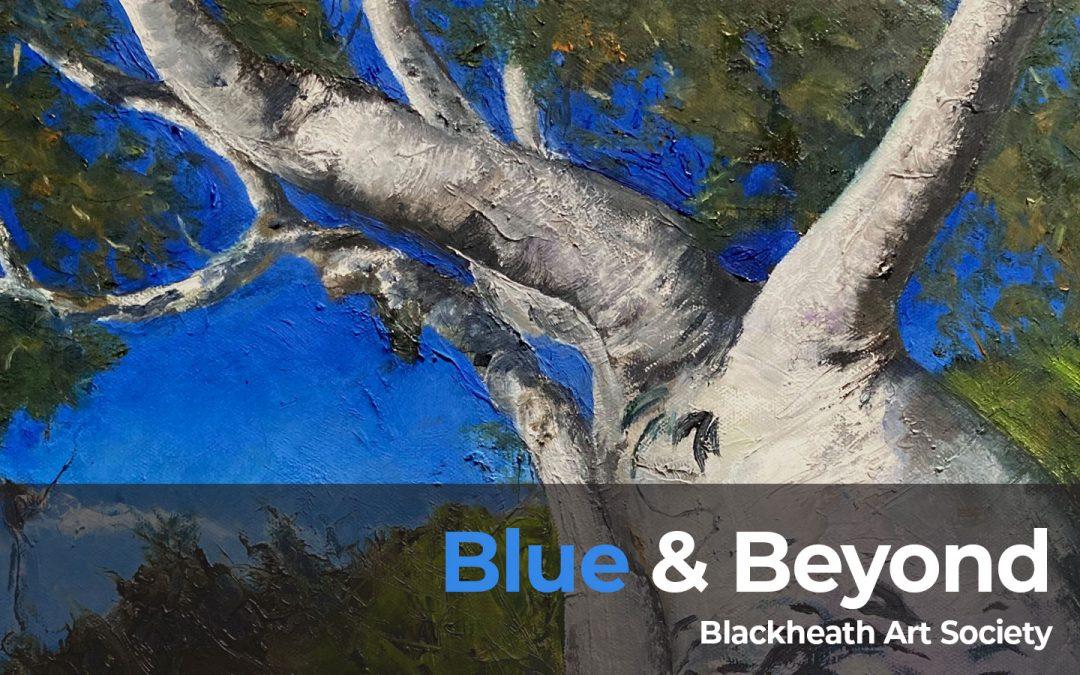 Blue & Beyond | Blackheath Art Society